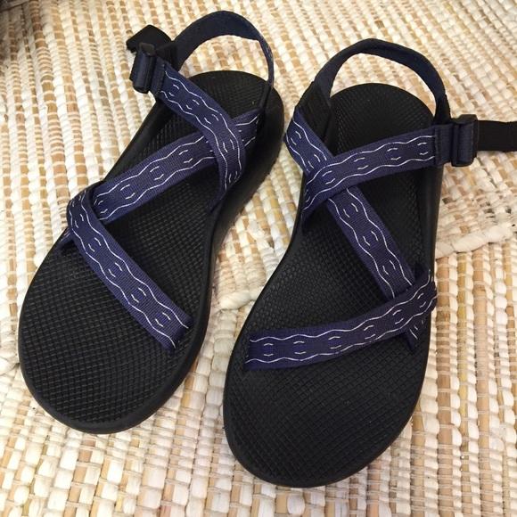 3f3cbb94890a Chaco Other - Men s Chaco Z-1 Classic Sandals Blur Black White